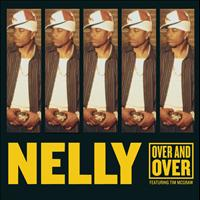 Nelly - Over and Over (Int'l Comm Single)