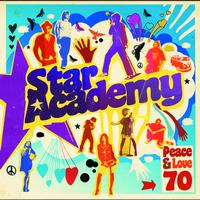 Star Academy 7 - Peace & Love 70