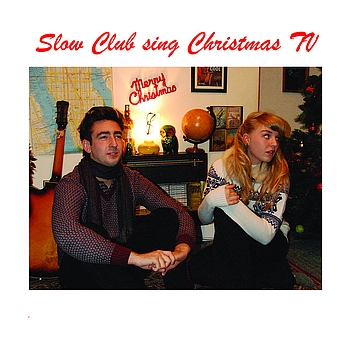 Slow Club - Christmas TV