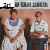 Louis Armstrong / Ella Fitzgerald - Best Of/20th/Eco