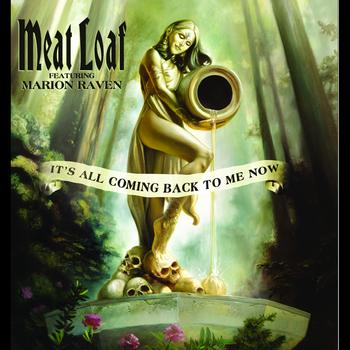Meat Loaf - It's All Coming Back To Me Now (Live)