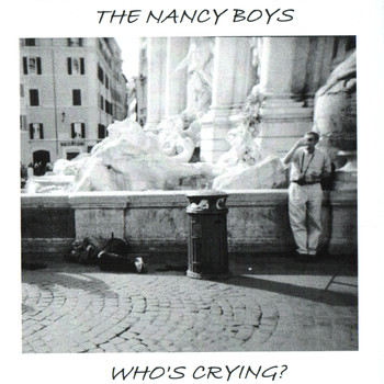 the nancy boys - who's crying?