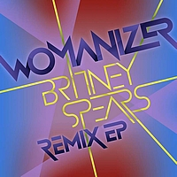 Britney Spears - Womanizer Remix EP