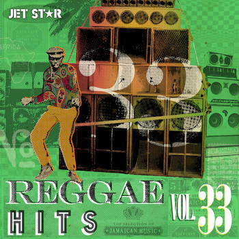 Various Artists - Reggae Hits, Vol. 33