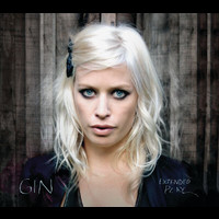 Gin Wigmore - Extended Play