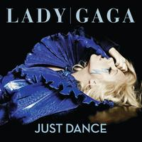 Lady GaGa - Just Dance (UK Version)