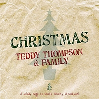 Teddy Thompson - Christmas