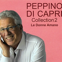 Peppino Di Capri - Collection 2 Le Donne Amano