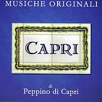 Peppino Di Capri - Capri (Colonna sonora della fiction Tv)