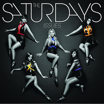 The Saturdays - Issues