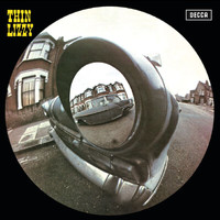 Thin Lizzy - Thin Lizzy