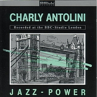 Charly Antolini - Jazz Power