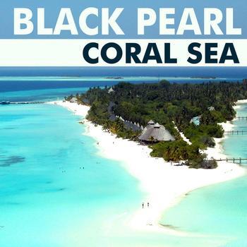 Black Pearl - Coral Sea