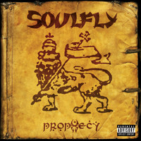 Soulfly - Prophecy [Special Edition]