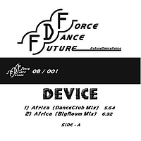 Device - Africa
