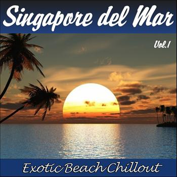 Various Artists - Singapore del Mar, Vol.1