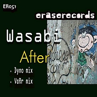 Wasabi - After