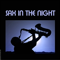 Paul Webster - Sax in the night