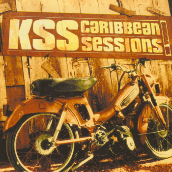 Various Artists - Kss caribean Sessions