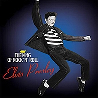 Elvis Presley - Elvis Presley - The King of Rock'n'Roll