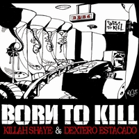 Shaye - Born to kill : Tome 1, 23h56 (Explicit)
