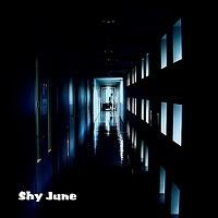 Shy June - Behind Closed Doors
