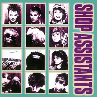 The Shop Assistants - Will Anything Happen [+ Bonus Tracks] (+ Bonus Tracks)