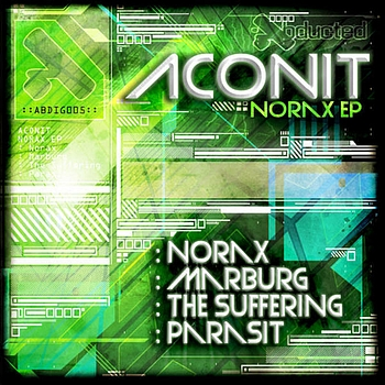 Aconit - The Norax EP