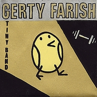 Gerty Farish - Gerty Farish Bulks Up