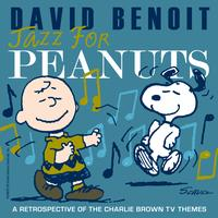 David Benoit - Jazz for Peanuts - A Retrospective of the Charlie Brown Television Themes