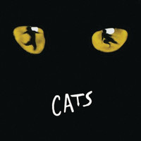 Original Cast Of Cats - Mr. Mistoffelees