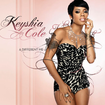 Keyshia Cole - A Different Me (Explicit)