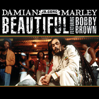 Damian Marley - Beautiful
