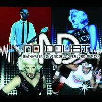 No Doubt - Bathwater (remix) (International Version)