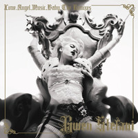 Gwen Stefani - Love Angel Music Baby - The Remixes
