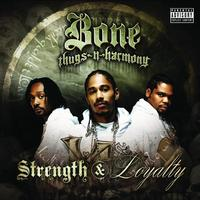 Bone Thugs-N-Harmony - Lil Love