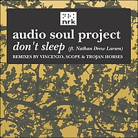 Audio Soul Project feat. Nathan Drew Larsen - Don't Sleep