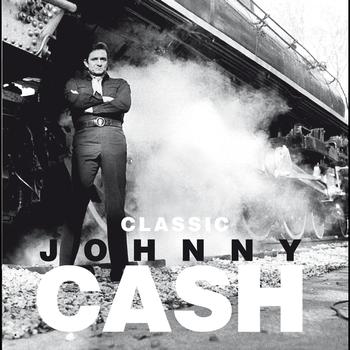 Johnny Cash - The Masters Collection (Spectrum)