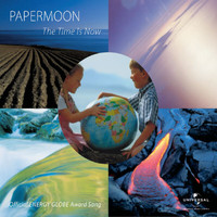 Papermoon - The Time Is Now