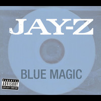 Jay-Z - Blue Magic (Int'l 2 trk)