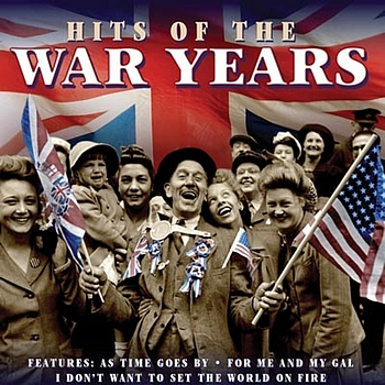 Pierre Vangelis - Hits Of The War Years