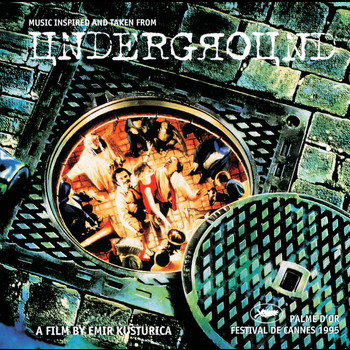 Various Artists - Underground