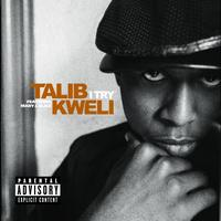 Talib Kweli - I Try (International Version)