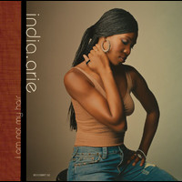 India.Arie - I Am Not My Hair (Int'l 2 Track)