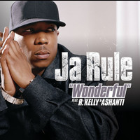 Ja Rule - Wonderful