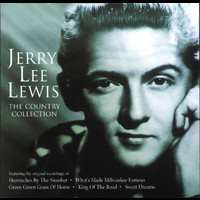 Jerry Lee Lewis - The Country Collection