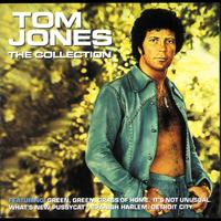 Tom Jones - The Collection