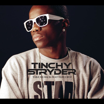 Tinchy Stryder - Take Me Back ([Blank])