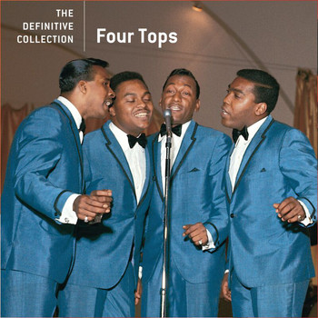 Four Tops - The Definitive Collection