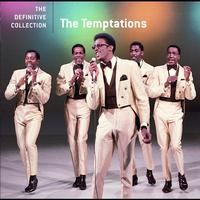 The Temptations - The Definitive Collection